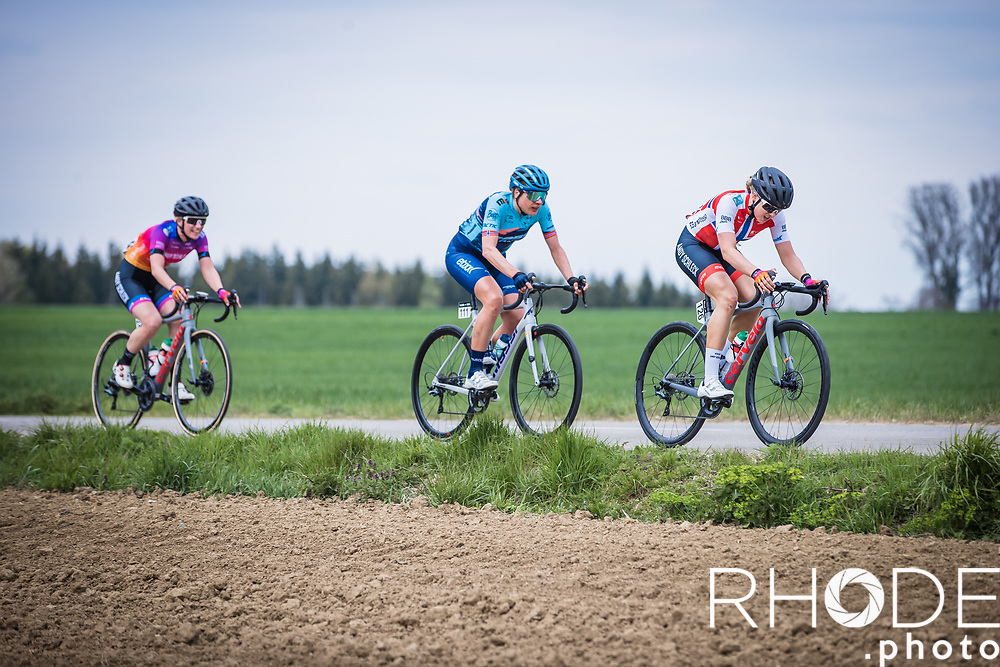 Mie Ottestad (NOR/Andy Schleck-CP NVST-immoloch)<br /> <br /> Ceratizit Festival Elsy Jacobs (LUX) 2021<br /> UCI Women Elite 2.1<br /> Day 2 – stage : Steinfort >Steinfort 125.1km  <br /> <br /> ©RhodePhoto
