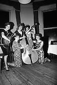 1964 - Irish Shell Christmas Party.  C447.