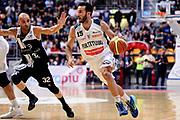 DESCRIZIONE : Bologna Serie B Playoff Girone B Finale Gara 1 2014-15 Eternedile Bologna Contadi Castaldi Montichiari<br /> GIOCATORE : Gennaro Sorrentino<br /> CATEGORIA : palleggio penetrazione<br /> SQUADRA : Eternedile Bologna<br /> EVENTO : Campionato Serie B 2014-15<br /> GARA : Eternedile Bologna Contadi Castaldi Montichiari<br /> DATA : 28/05/2015<br /> SPORT : Pallacanestro <br /> AUTORE : Agenzia Ciamillo-Castoria/M.Marchi<br /> Galleria : Serie B 2014-2015 <br /> Fotonotizia : Bologna Serie B Playoff Girone B Finale Gara 1 2014-15 Eternedile Bologna Contadi Castaldi Montichiari