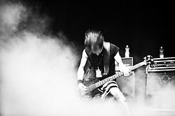 Modugno, concerto rock