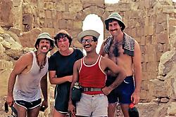 Paul Stenzler, Sally Levie, Bahram Ajdari, Michael Freiberg
