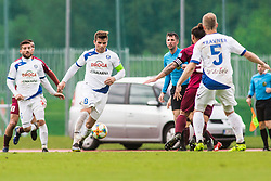 Marko GAJIC during Football match between NK Triglav Kranj and NK Celje, on May 12, 2019 in Sport center Kranj, Kranj, Slovenia. Photo by Peter Podobnik / Sportida