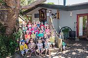 a colourful community photography book published by felicity jean photography capturing the spirit of coromandel people portraits of kuaotunu, matarangi, whangapoua, otama & opito locals