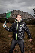 Grégory Gaultier (born 23 December 1982, in Épinal, France) is a professional squash player from France. He won the British Open in 2007, the Qatar Classic in 2011 and two times the US Open in 2006 and 2013. He reached the final of the World Open in 2006, 2007, 2011 and 2013.