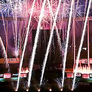 Royals Baseball & Kauffman Stadium