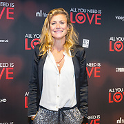 NLD/Amsterdam/20181126 - premiere All You Need Is Love, Sophie Hilbrand