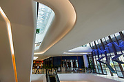Central Embassy Shopping and Office Complex in Chit Lom, Bangkok