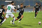 Superclasico Championship KSA<br /> Argentina vs Irak<br /> Prince Faisal Bin Fahd Stadium<br /> Riyahd <br /> Saudi Arabia