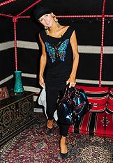Paris Hilton in Dubai