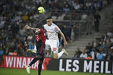 Marseille vs Amiens - 19 May 2018