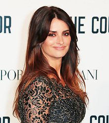 © Licensed to London News Pictures. 03/10/2013, UK. Penelope Cruz, The Counselor - special screening, Odeon West End cinema Leicester Square, London UK, 03 October 2013. Photo credit : Richard Goldschmidt/Piqtured/LNP