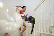 2013/09/28: Tabitha & Danny Wedding<br /> <br /> Photos by Michael Chen