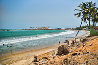 Coast of Elmina