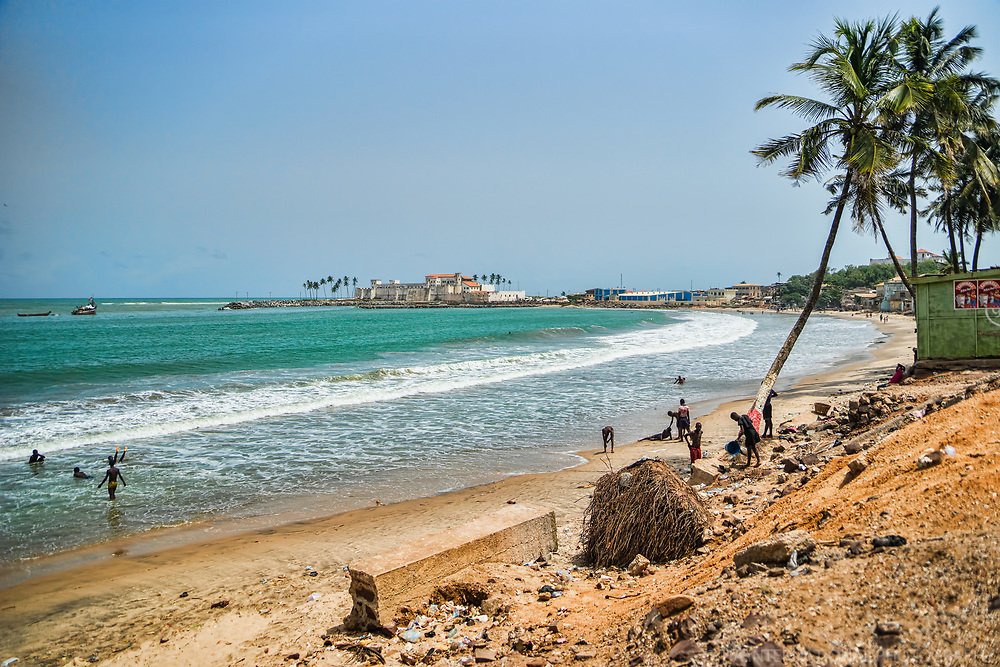 Coast of Elmina