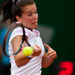 20110711: AUT, Tennis - WTA Tour, Gastein Ladies 2011