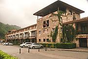 Covadonga Asturias Spain