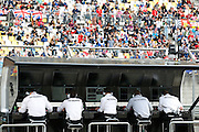 April 15, 2016 - Shanghai, China - <br /> <br /> Motorsports: FIA Formula One World Championship 2016, Grand Prix of China,<br /> ©Exclusivepix Media