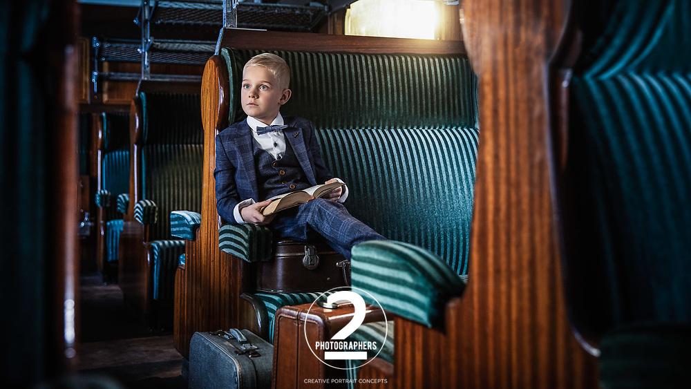 Remi on a Journey © 2Photographers - Paul Gheyle & Jürgen de Witte