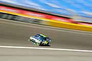 May 20, 2011: NASCAR Sprint Cup All Star Race practice. Jimmie Johnson