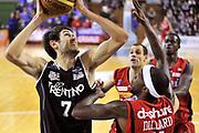DESCRIZIONE: Casale Monferrato Campionato LNP ADECCO GOLD 2013/2014 Novipiu Casale Monferrato-Aquila Basket Trento<br /> GIOCATORE: Davide Pascolo<br /> CATEGORIA: tiro attacco <br /> SQUADRA: Aquila Basket Trento<br /> EVENTO: Campionato LNP ADECCO GOLD 2013/2014<br /> GARA: Novipiu Casale Monferrato-Aquila Basket Trento<br /> DATA: 22/12/2013<br /> SPORT: Pallacanestro <br /> AUTORE: Junior Casale/Gianluca Gentile<br /> Galleria: LNP GOLD 2013/2014<br /> Fotonotizia: Casale Monferrato Campionato LNP ADECCO GOLD 2013/2014 Novipiu Casale Monferrato-Aquila Basket Trento<br /> Predefinita: