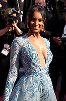 Jasmine Tookes at the The Traitor (Il Traditore) gala screening at the 72nd Cannes Film Festival Thursday 23rd May 2019, Cannes, France. Photo credit: Doreen Kennedy