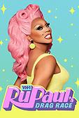 "February 26, 2021 (USA): VH1's ""RuPaul's Drag Race"" Show"
