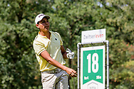 21-07-2018 Pictures of the final day of the Zwitserleven Dutch Junior Open at the Toxandria Golf Club in The Netherlands.21-07-2018 Pictures of the final day of the Zwitserleven Dutch Junior Open at the Toxandria Golf Club in The Netherlands.  BAKKENES, Piet Hein (NL)