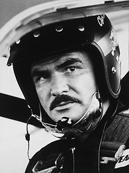 Jan. 1, 1980 - Burt Reynolds, Portrait, On-Set of the Film, Stroker Ace, 1983 (Credit Image: © Glasshouse/Entertainment Pictures/ZUMAPRESS.com)