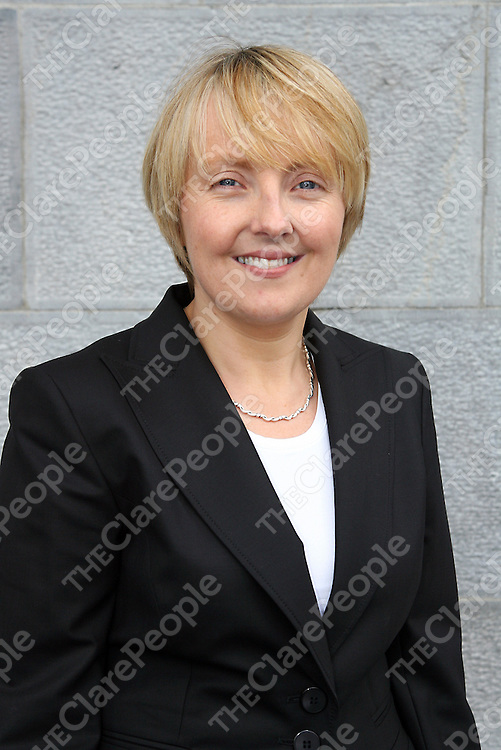 Solicitor Mairead Doyle.<br /><br /><br /><br />Photograph by Yvonne Vaughan.