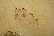 Human Face appears in cracked plaster on a wall Pareidolia is the tendency for incorrect perception of a stimulus as an object, pattern or meaning known to the observer, such as seeing shapes in clouds, seeing faces in inanimate objects or abstract patterns, or hearing hidden messages in music. Pareidolia can be considered a subcategory of apophenia. Pareidolia was at one time considered a symptom of human psychosis, but it is now seen as a normal human tendency.