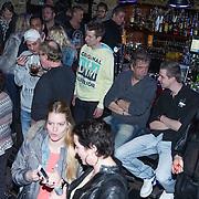 NLD/Amsterdam/20140325 - Boekpresentatie Bobbi Eden,