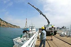 Unloading Gear