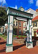 Hummelstown, Dauphin Co., PA