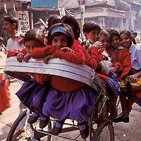 India School Girls