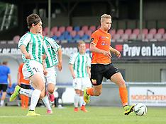 28 Jul 2014 FC Helsingør - AB