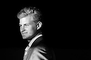 May 23, 2014: Monaco Grand Prix: Marcus Erikson