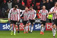 Sheffield United v Rotherham United 090319