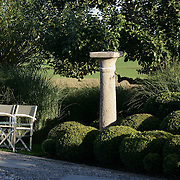 0-Samples of Classic Gardens