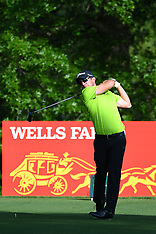 Wells Fargo Championship - 02 May 2019