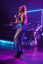 Mary J. Blige performs at the Fillmore on August 22, 2017 in Miami Beach, Florida. CAP/MPI04 ©MPI04/Capital Pictures. 22 Aug 2017 Pictured: Mary J Blige. Photo credit: MPI04/Capital Pictures / MEGA TheMegaAgency.com +1 888 505 6342