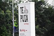 New Zealand, North Island, Rotorua, The Te Puia Geothermal Cultural Experience,