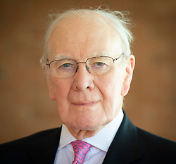 Liberal Democrats Annual Conference <br /> Bournemouth International Centre <br /> Bournemouth, Dorset, Great Britain <br /> 17th September 2019 <br /> Day 4<br /> <br /> Menzies Campbell, Baron Campbell of Pittenweem known as Ming Campbell a Liberal Democrat politician, advocate and former athlete.<br /> <br /> Photograph by Elliott Franks