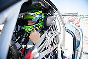 September 4-5, 2020. IMSA Weathertech Road Atlanta 6hr: #16 Wright Motorsports, Porsche 911 GT3 R, Patrick Long