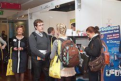 The Irish Society of Chartered Physiotherapists, in conjunction with Chartered Society of Physiotherapy, Northern Ireland, presents the 29th Annual Conference. .Innovation: Ideas into Action.Physiotherapy in a challenging environment. .CROKE PARK CONFERENCE CENTRE, DUBLIN 1.Fri 16 - Sat 17 November 2012. . .The Conference was opened by the Minister for Primary Care at the Department of Health, Mr Alex White TD at 9am on Friday morning...Picture at the conference were left to right:. ...This will be followed by two days of intensive exploration of new research and technological advances in dealing with a range of chronic conditions where Chartered Physiotherapists play a vital role. These include:. .?        Reducing Patient Waiting Times: Changing healthcare delivery and utilising modern telecommunications and digital media.?        Obesity: With 350 million worldwide affected by this condition that now poses a serious risk to Irish children, what is being done to reverse this situation?.?        Education: What's in store for the growing number of ?Graduate Entries?, people who have left other careers to move into healthcare?.?        Sport:  Why do over a quarter of schoolboys who have suffered concussion in rugby not seek medical advice before returning to play?.?        Dance: Over ¾ of professional Irish dancers sustain an injury. Former dancer and now Chartered Physiotherapist Roisín Cahalan discusses her research..Photographs will be available from the venue..For further information: www.iscp.ie. Follow us on Twitter: @Chartered Physio and #ISCPconf2012.Please contact: Aoife Mac Eoin. Tel: 087-239 1984.. . .Conference 2012: New Technology and Research unveiled.Innovate: Ideas into Action - Physiotherapy in a Challenging Environment. .CONFERENCE 2012 opens next week with an exciting list of speakers from at home and abroad and a range of practical demonstrations and workshops..The Irish Society of Chartered Physiotherapists is delighted to welcome the newly-ap