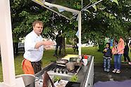 Westport Food Festival Saturday 25 June