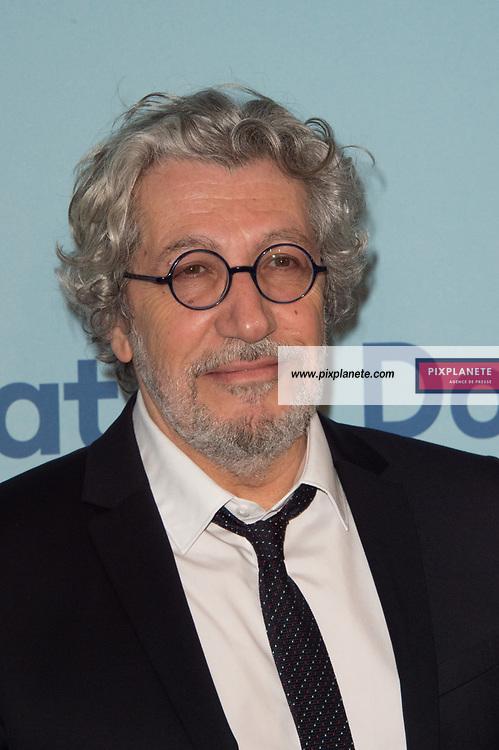 Alain Chabat  Avant Première du film # Je suis là Mardi 4 Février 2020 UGC Normandie Paris
