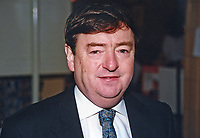 Alan W Williams, MP, Labour Party, UK, 199611030AWW.<br />