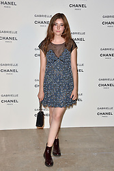 """Tugba Sunguroglu attending the party for the new Chanel perfume """"Gabrielle"""", at the Palais de Tokyo in Paris, France, on July 4, 2017. Photo by Alban Wyters/ABACAPRESS.COM"""