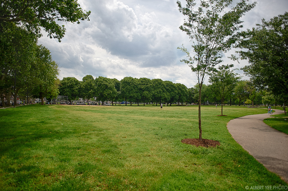 Love Your Park Week 2016<br /> May 14, 2015