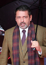 "Edinburgh International Film Festival, Sunday 26th June 2016<br /> <br /> Stars turn up on the closing night gala red carpet for the World Premiere of ""Whisky Galore!""  at the Edinburgh International Film Festival 2016<br /> <br /> Angus Macfadyen<br /> <br /> (c) Alex Todd 